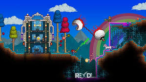 teraria apk terraria 1 2 12785 apk mod unlimited items data for android