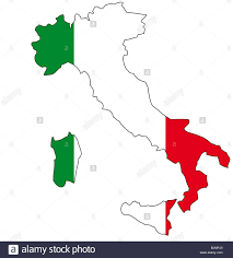 Italy Flag Images Italy Flag Outline Stock Photo Royalty Free Image 28730968 Alamy