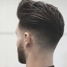 haircut back of head men 25 amazing mens fade hairstyles part 5 haircuts hair style