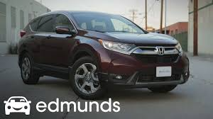 honda crv model 2017 honda cr v model review edmunds
