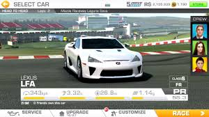 lexus lfa price real racing 3 gameplay lexus lfa laguna seca head to head lexus