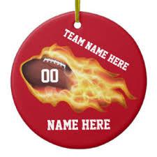 team ornaments keepsake ornaments zazzle