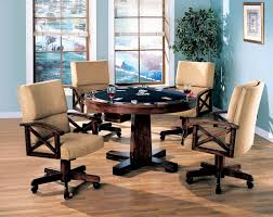 marietta 5pc game table dining set dallas tx dining room sets