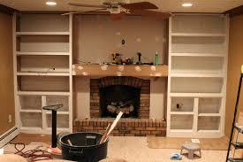 bookcase bookcase mantel design furniture fireplace mantel