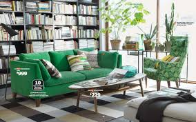 Living Room Ikea Home Design Ideas - Ikea living room decorating ideas