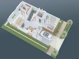 Home Design 40 60 by Vibrant Design 7 Duplex House Plans 20 X 40 North Facing 20x30
