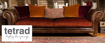 Tetrad Upholstery Westchester Sofa - Kings sofa