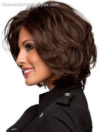 medium length layered hairstyles round faces over 50 medium length hairstyles for women over 50 google search