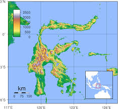 geographical pattern ne demek sulawesi wikipedia