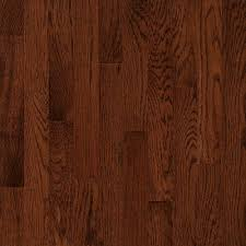bruce originals russet white oak 3 4 in t x 3 1 4