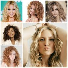 hairstyles for curly hair with bangs medium length medium haircuts for curly hair new haircuts to try for 2017
