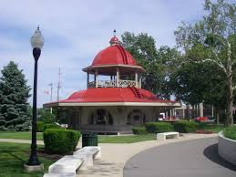 Decatur Illinois Map by Fairview Park Decatur Il My Photographs Pinterest Homeland