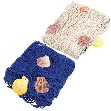 popular decorative fishing nets for sale buy cheap decorative
