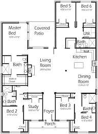 simple 5 bedroom house plans home design plan peachy ideas 9 5 bedroom home design best ideas