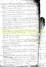 zoo writing paper acadian cajun genealogy history bourgeois a jacques bourgeois can be found on the list of those heading to the new world aboard the st francois on may 7 1641