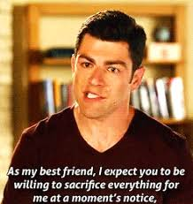 New Girl Memes - schmidt new girl quotes sayings images 018 wall4k com