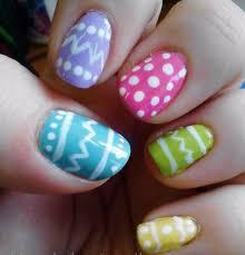 easter designs nails u2013 happy easter 2017