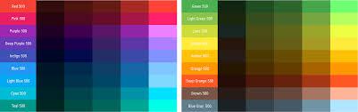 Deep Purple Color Material Design Towards The Dark Side On Wear 2 0 U2013 Prototypr