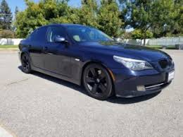 bmw 5 series for sale used used bmw 5 series for sale in los angeles ca 449 used 5 series