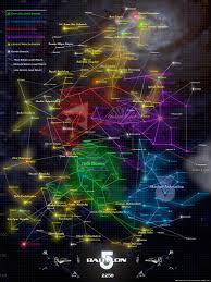 Galaxy Map Babylon 5 Galaxy Map Com Unity Forums
