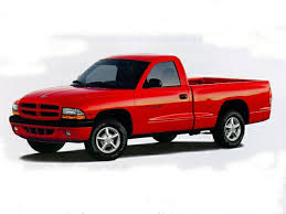 dodge dakota joint recall 1997 dodge dakota overview cars com