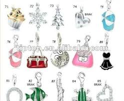 fashion jewelry charms for bracelets and necklaces buy charm