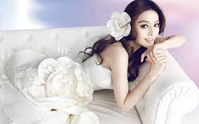 asian wedding dresses image fan bingbing sofa white asian wedding wedding