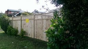 diy lifestyle fences