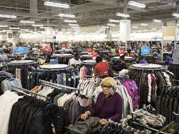 nordstrom rack holds grand opening in east