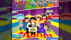 10 dressing up lights camera action wiggles youtube