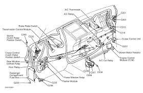 kia rio 2002 engine diagram kia wiring diagram schematic