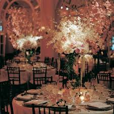 Hotel Flower Decoration Classic Wedding At The Beverly Hills Hotel Inside Weddings