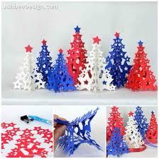 diy paper tree ornaments to make decorations jk create