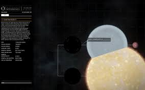 Elite Dangerous Galaxy Map Universal Cartographics Galactic Record Breakers Page 64
