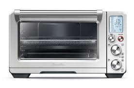 Toaster Oven Under Counter The Smart Oven Air U2013 Breville