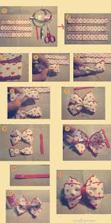 how to make your own hair bows diy hair bow pictures photos and images for