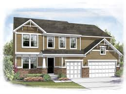Turnberry Place Floor Plans by Rushmore Floor Plan In Turnberry Americana Collection