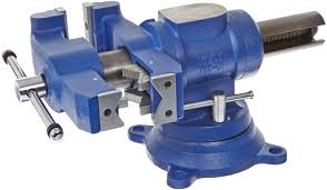best bench vise power tools planet