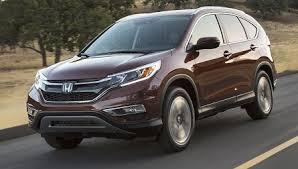 honda crv fuel mileage suvs with the best gas mileage u s report
