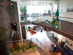 Google Dublin Office These 23 Photos Prove Google Has The Coolest Offices Around The