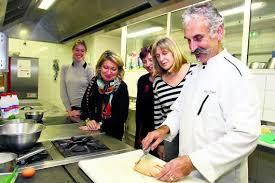 cours de cuisine haute garonne tarbes chef cuisinier marc berger s invite dans votre cuisine