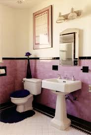 black and pink bathroom ideas luxurious pink bathroom accessories sets with and black in