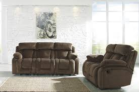 living room groups contemporary reclining power sofa by signature design by ashley