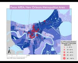 New Orleans Zoning Map by Uncategorized Introduction To Gis
