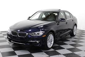 bmw 335i sedan 2014 2014 used bmw 3 series 335i sedan luxury line 6 speed manual at