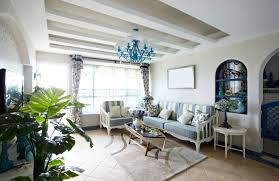 living room mediterranean style living room ideas with interior