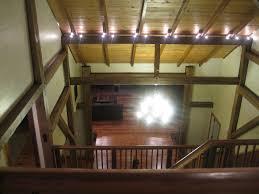 exquisite great room u0026 foyer u2013 hidden hollow getaway