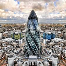 30 St Mary Axe Floor Plan by London On Emaze