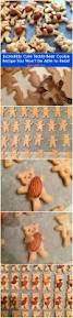 incredibly cute teddy bear cookie recipe you won u0027t be able to