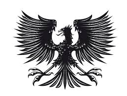 philippines eagle tattoo vehicle decals